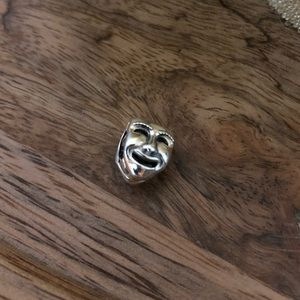 Authentic sterling silver Pandora charm